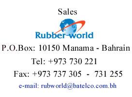 Bahrain Rubber Company W l l